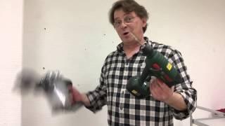 Bosch Uneo Maxx 18 V