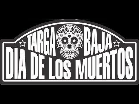 Targa Baja California 2019