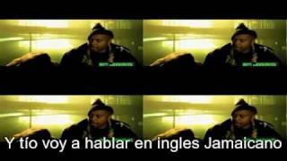 Damian Marley ft Nas - As we enter Subtitulada traducida
