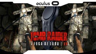 SBS 1440p► Tomb Raider VR: Lara
