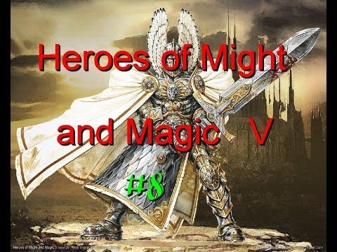 Торрент мод герои меча и магии