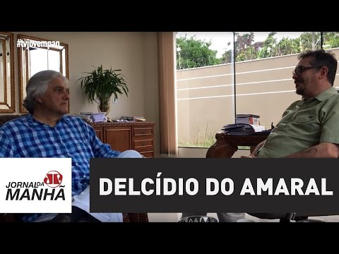 DELCÍDIO ROMPE O SILÊNCIO: LULA PARTICIPAVA DE PERTO DO QUE OCORRIA NA PETROBRAS