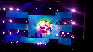 Bassnectar - Select Frequency (Nov 1, 2014)