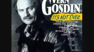 Vern Gosdin    My Baby Sings The Blues