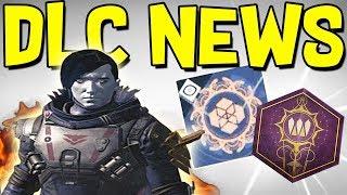 Destiny 2: SAINT 14 ON MERCURY & SECRET MYRIAD! Queen Returns, Osiris Secrets, & Saint 14