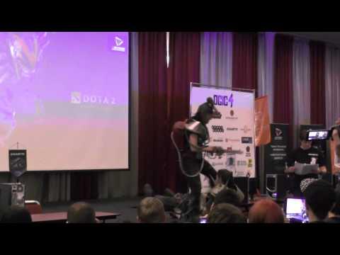 OGIC 4 (2014) - день 2