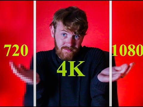 Download Is 720p Dead?! 4K vs. 1080p vs. 720p Mp4 HD Video and MP3