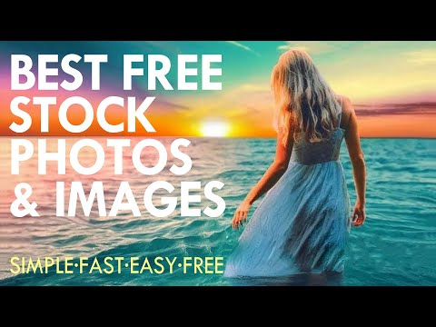 Best Free Stock Photos & Images Online ~ 2021 ~ Copyright Free Photos Royalty Free Images YouTube