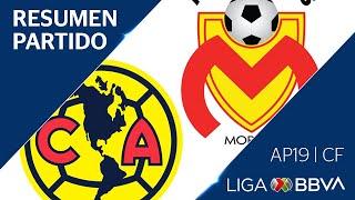Resumen y Goles | América vs Morelia | Semifinales - Liga BBVA MX