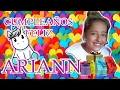Cumpleaños feliz - Ariann - Sorpresas de mis fans ?? Ahre unicornio