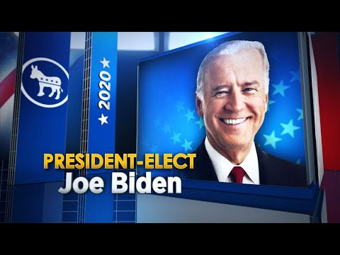 40% Of Republicans Say Biden Didn't Win The Election