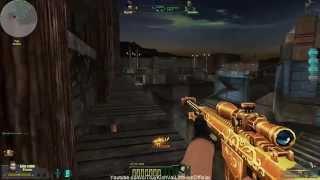 [Truy Kich] Game Play: 3Z GOLD zombie Khu Mỏ VaiLinhHon (Kênh Chính Thức)