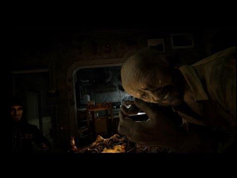 《惡靈古堡7》第二波預告:Baker