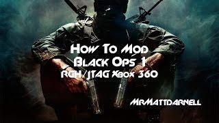 how to install bo1 zombies mod menu rgh - Thủ thuật máy tính