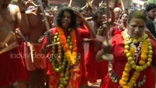 Kodungallur Bharani, Thrissur - 14