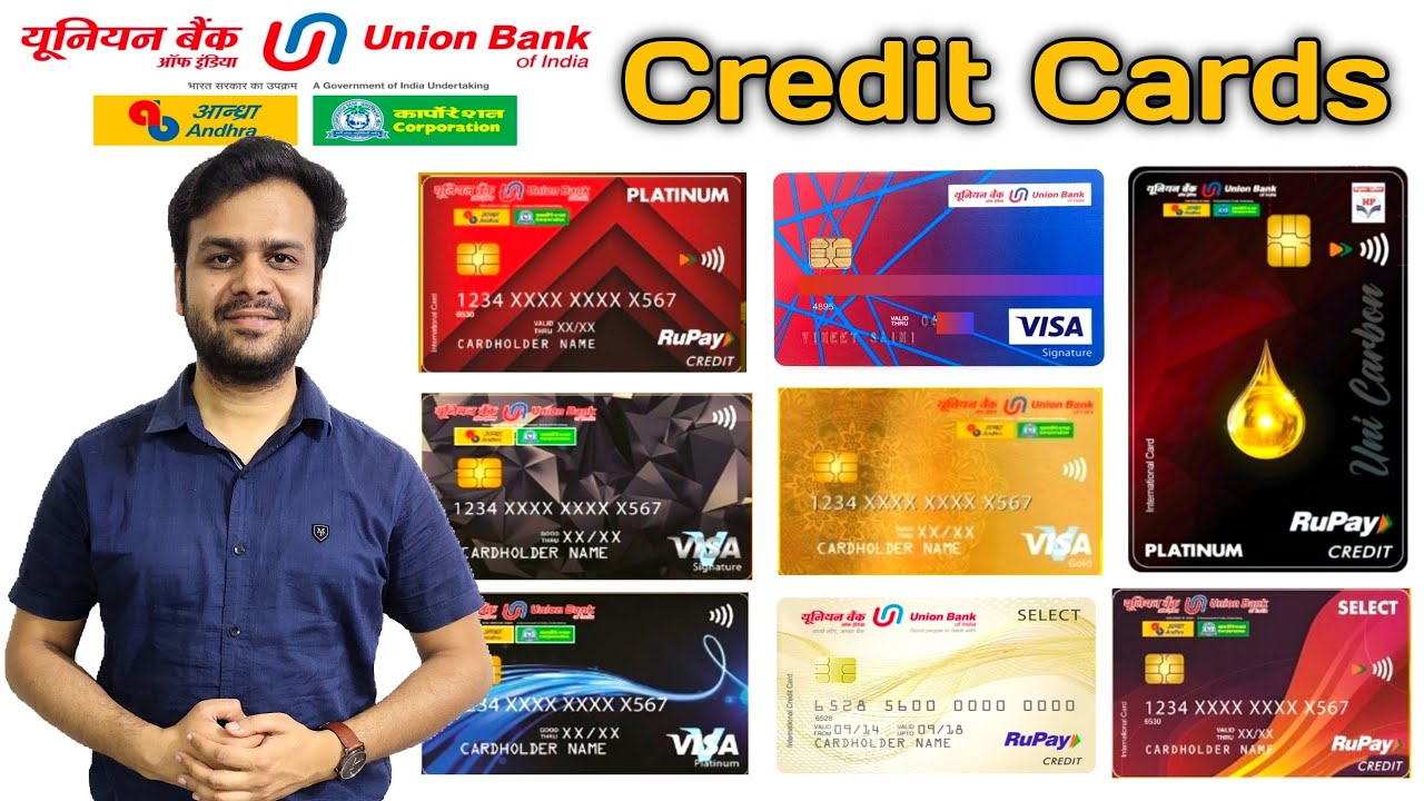 Union bank of India kinds of Charge card, Functions, deals, Benifits, eligibility|union bank card thumbnail