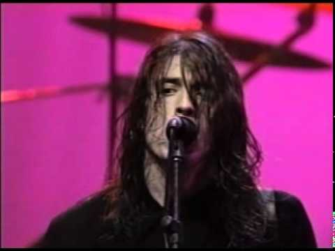 Foo Fighters - Alone Easy Target