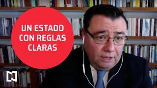 ¿Cómo llegar a un México con una clase media mayoritaria? - Es la hora de opinar