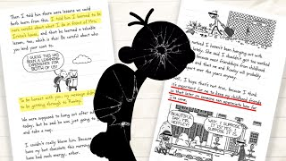 The Impact of Diary of a Wimpy Kid