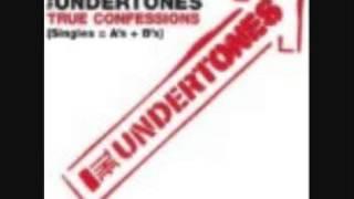 Undertones -  Let's talk about girls