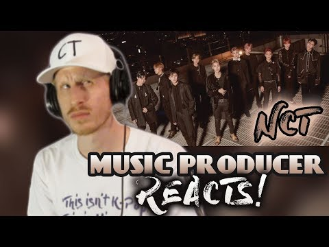 Music Producer Reacts to NCT 127 엔시티 127 'Regular (English Ver.)