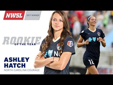 BYU's Ashley Hatch returning to Utah for NWSL Challenge Cup