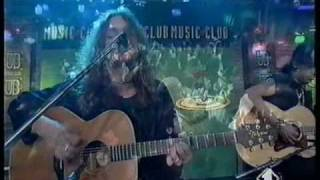 Slash & Eric Dover a Jammin'