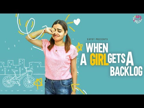 when a girl gets an education backlog