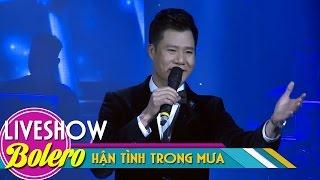 Hận Tình Trong Mưa - Quang Dũng | Nhạc Trữ Tình 2017 Hay Nhất | MV FULL HD