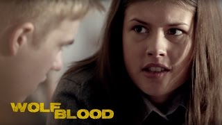 WOLFBLOOD S1E2 - Mysterious Developments (full episode)