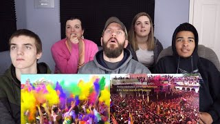 What Is Holi | Two Videos On Holi Celebration