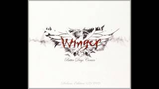 Winger Ever Wonder