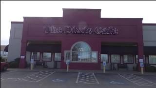 Dixie Café is no longer