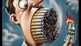 Arctic Monkeys Cigarette Smoke (Lyrics)