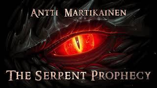 The Serpent Prophecy (Celtic battle music)