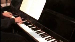 "Rick Wright Tribute - 7 pieces medley - ""The Great Rick In The Sky"" - adapt/perf. Giorgio Rizzarelli"