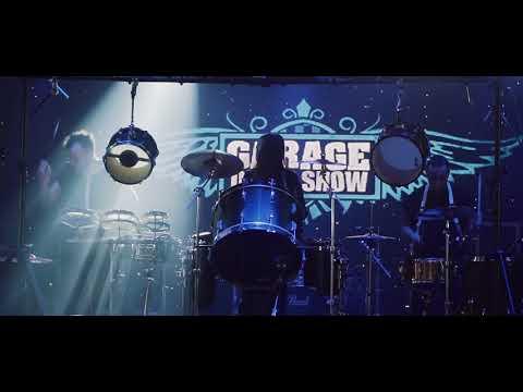 Барабанне шоу Garage Drum Show, відео 1