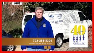 preview picture of video 'Estate Sales VA | Estate Sales Alexandria VA  (703) 256-8300'
