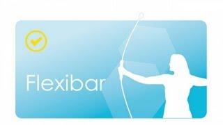 Straffung & Muskelaufbau 66: Flexibar Workout mit Birgit // 15 Minuten