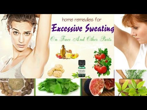 Best way to get rid of Armpit odor and sweat permanently