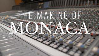 A Boy Named John - The Making of Monaca