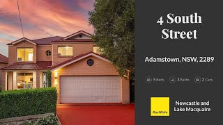 4 South St Adamstown