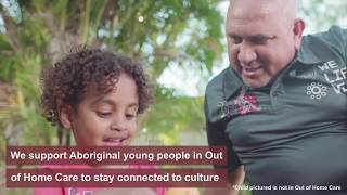 Aboriginal Children - Out of Home Care