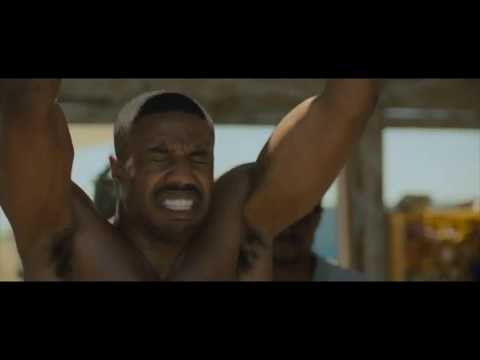 Creed 2 Training Scene HD