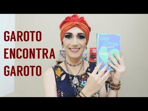 GAROTO ENCONTRA GAROTO