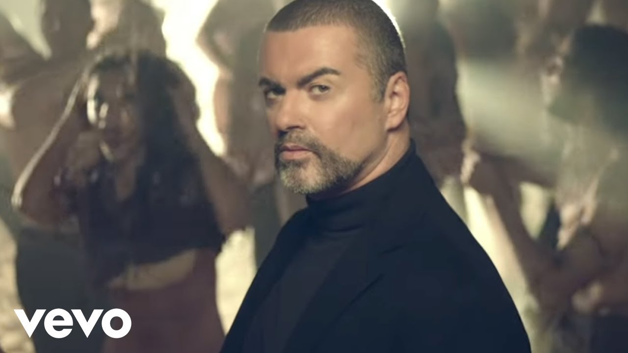 George michael music free download.