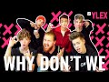 5 SECOND CHALLENGE FT WHY DONT WE