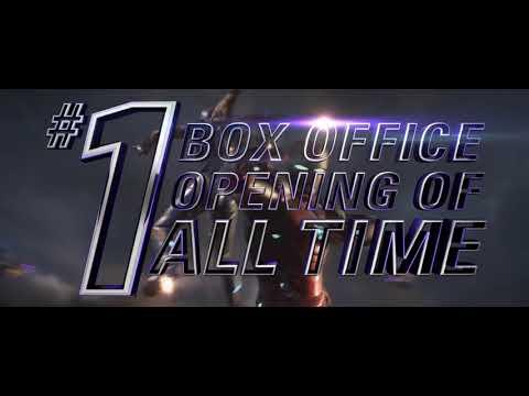 復仇者聯盟4最新廣告曝光 美國隊長經典台詞:Avengers Assemble!