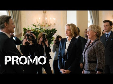 Madam Secretary 4.11 (Preview)