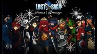 Lost Saga OST - Starbase